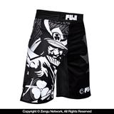 Fuji Musashi Grappling Shorts